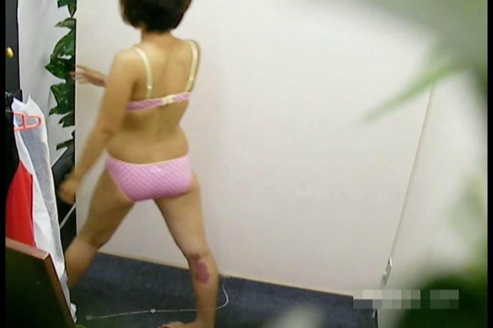 素人撮影 下着だけの撮影のはずが・・・エミちゃん18歳 乳首   オマンコ  90pic 65