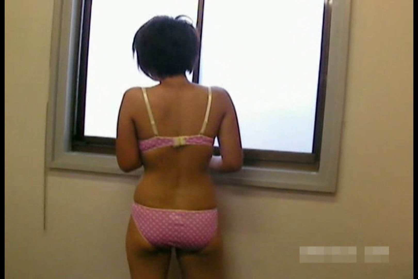 素人撮影 下着だけの撮影のはずが・・・エミちゃん18歳 乳首   オマンコ  90pic 72
