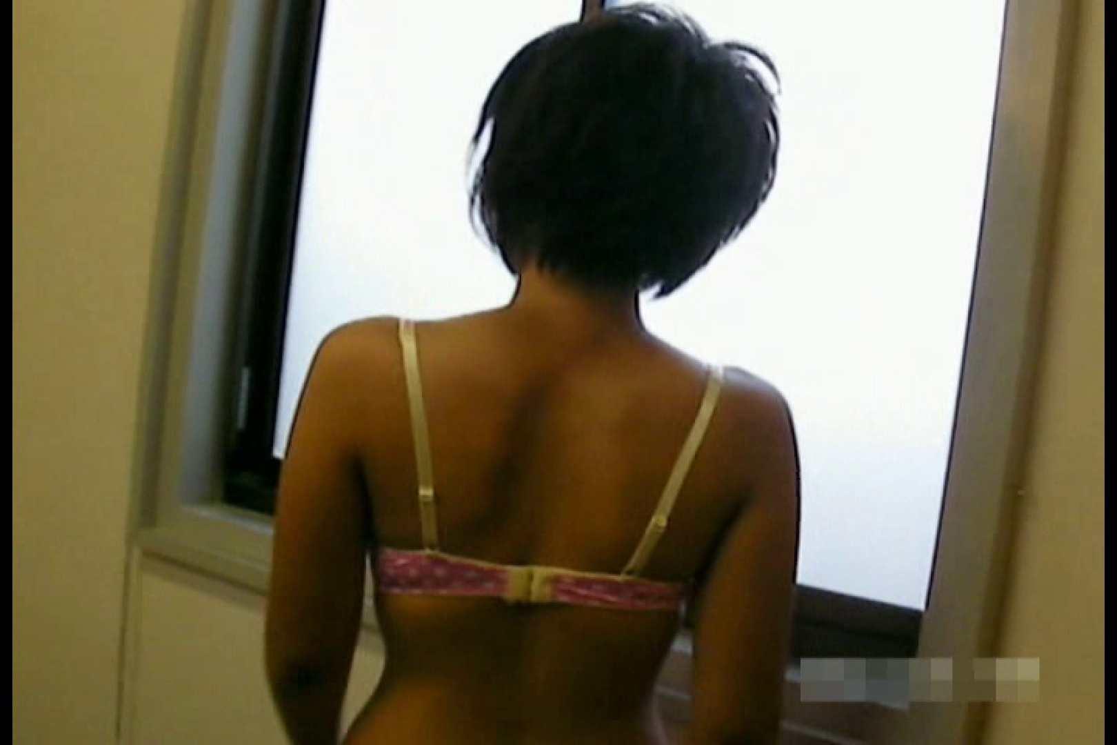 素人撮影 下着だけの撮影のはずが・・・エミちゃん18歳 乳首   オマンコ  90pic 75