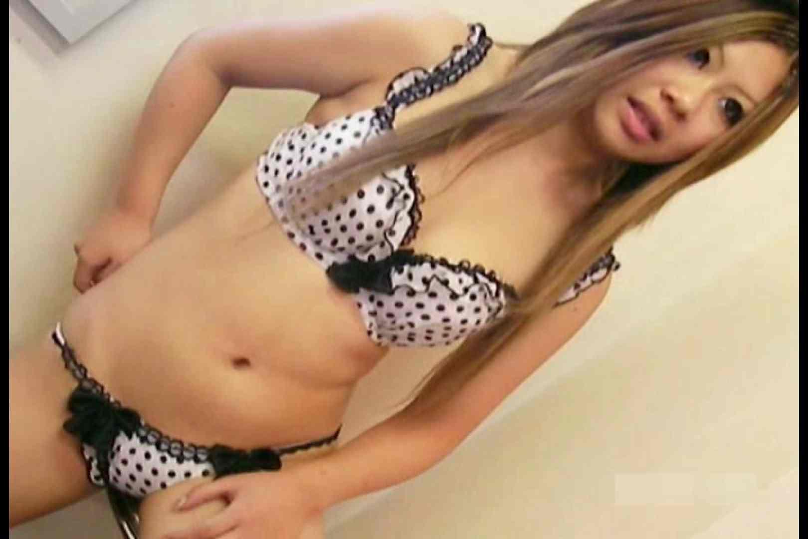 素人撮影 下着だけの撮影のはずが・・・幸子18歳 水着   女子着替え  104pic 27
