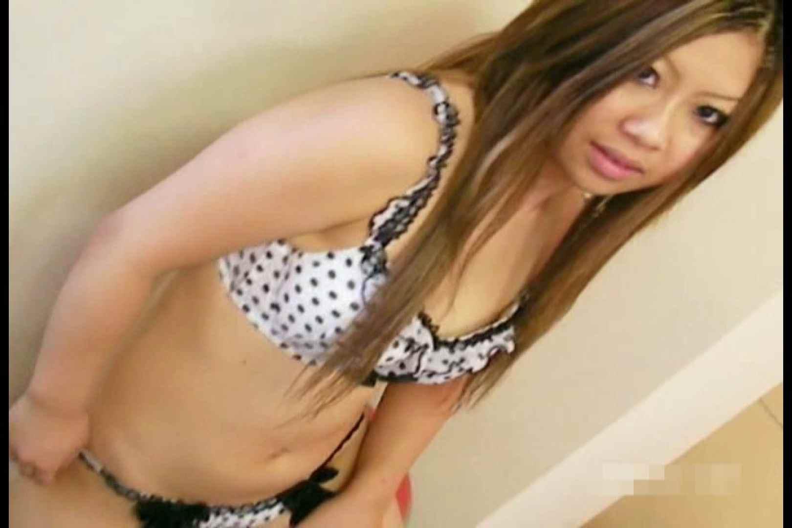 素人撮影 下着だけの撮影のはずが・・・幸子18歳 水着   女子着替え  104pic 28
