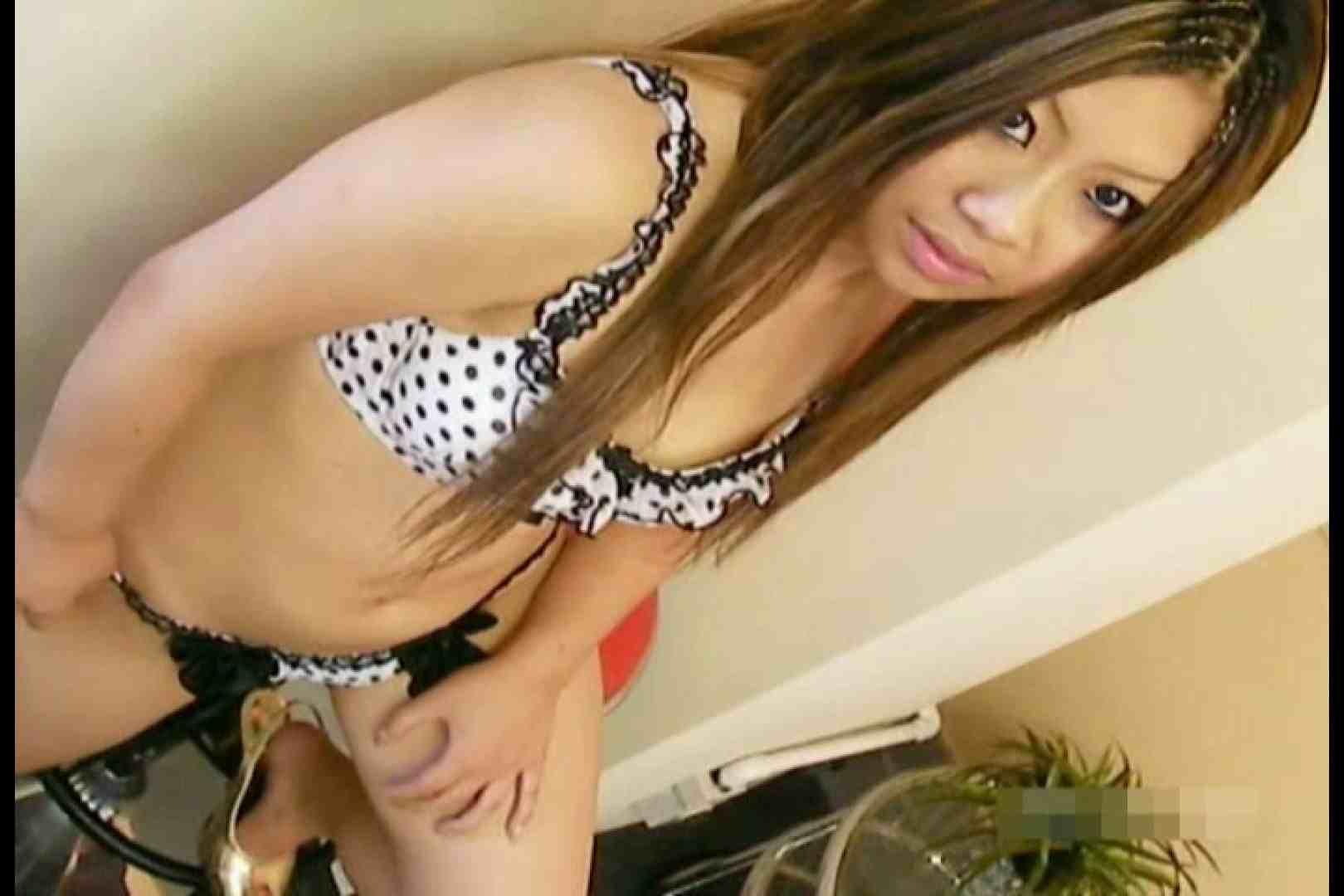 素人撮影 下着だけの撮影のはずが・・・幸子18歳 水着   女子着替え  104pic 29