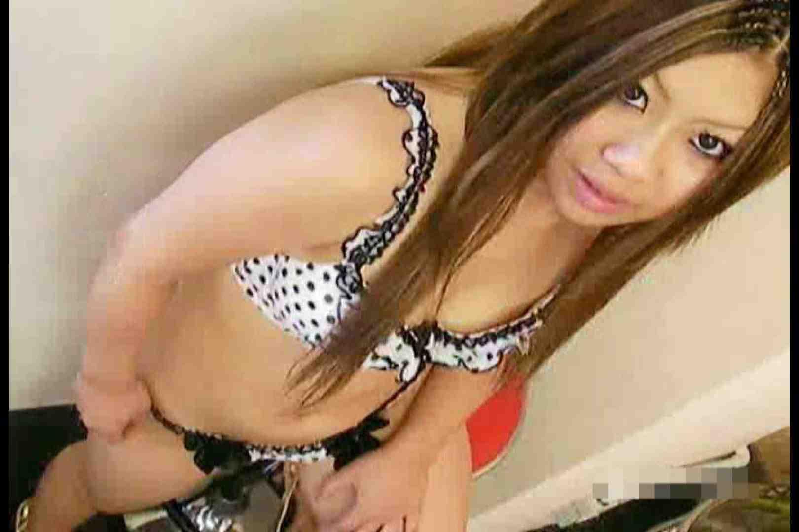 素人撮影 下着だけの撮影のはずが・・・幸子18歳 水着   女子着替え  104pic 30