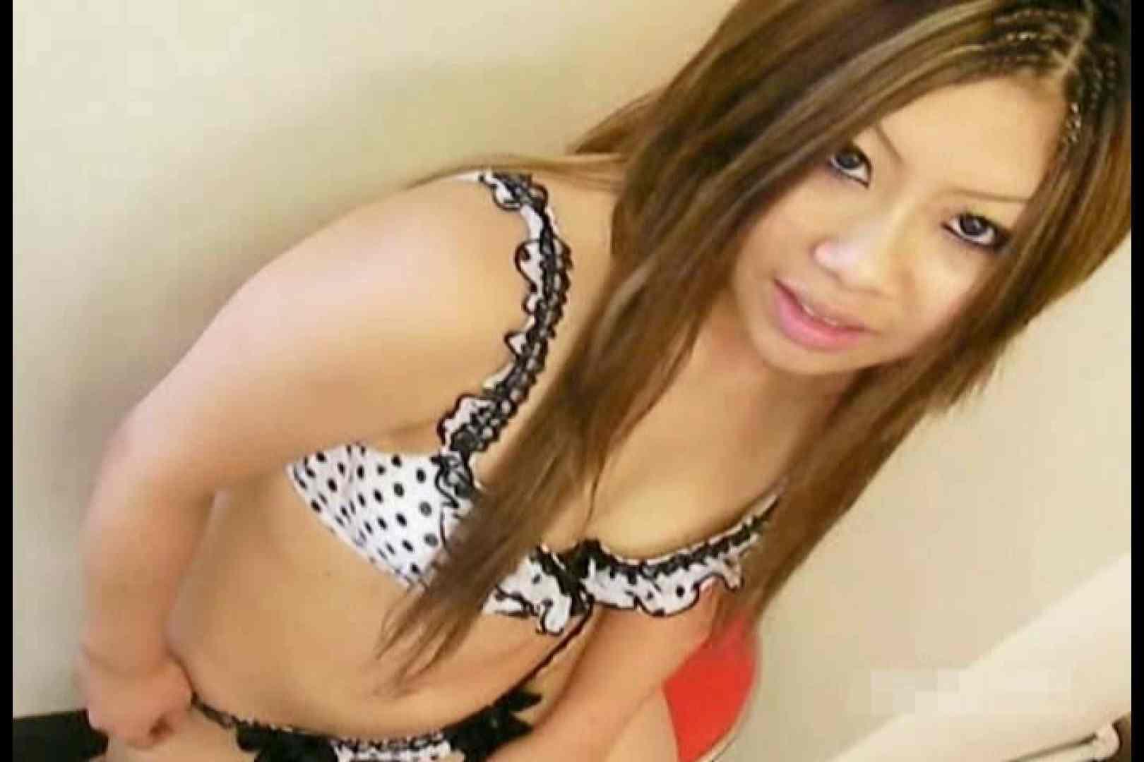 素人撮影 下着だけの撮影のはずが・・・幸子18歳 水着   女子着替え  104pic 31