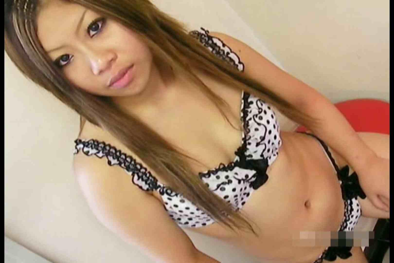 素人撮影 下着だけの撮影のはずが・・・幸子18歳 水着   女子着替え  104pic 40
