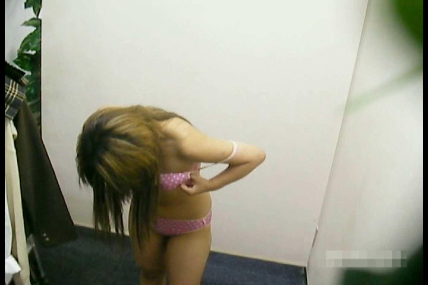 素人撮影 下着だけの撮影のはずが・・・幸子18歳 水着   女子着替え  104pic 48