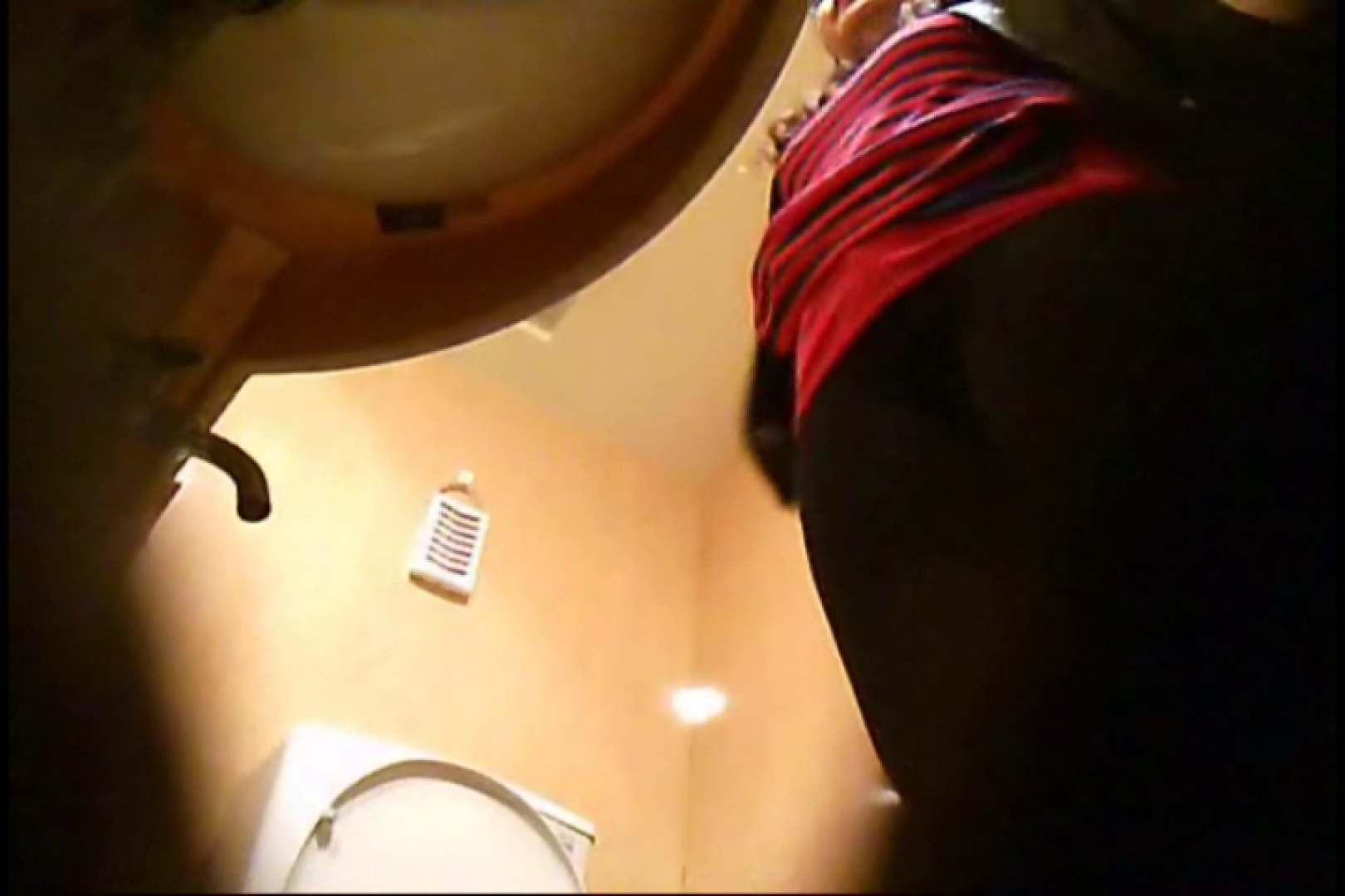 潜入!!女子化粧室盗撮~絶対見られたくない時間~vo,14 Hなお姉さん | 潜入シリーズ  84pic 35