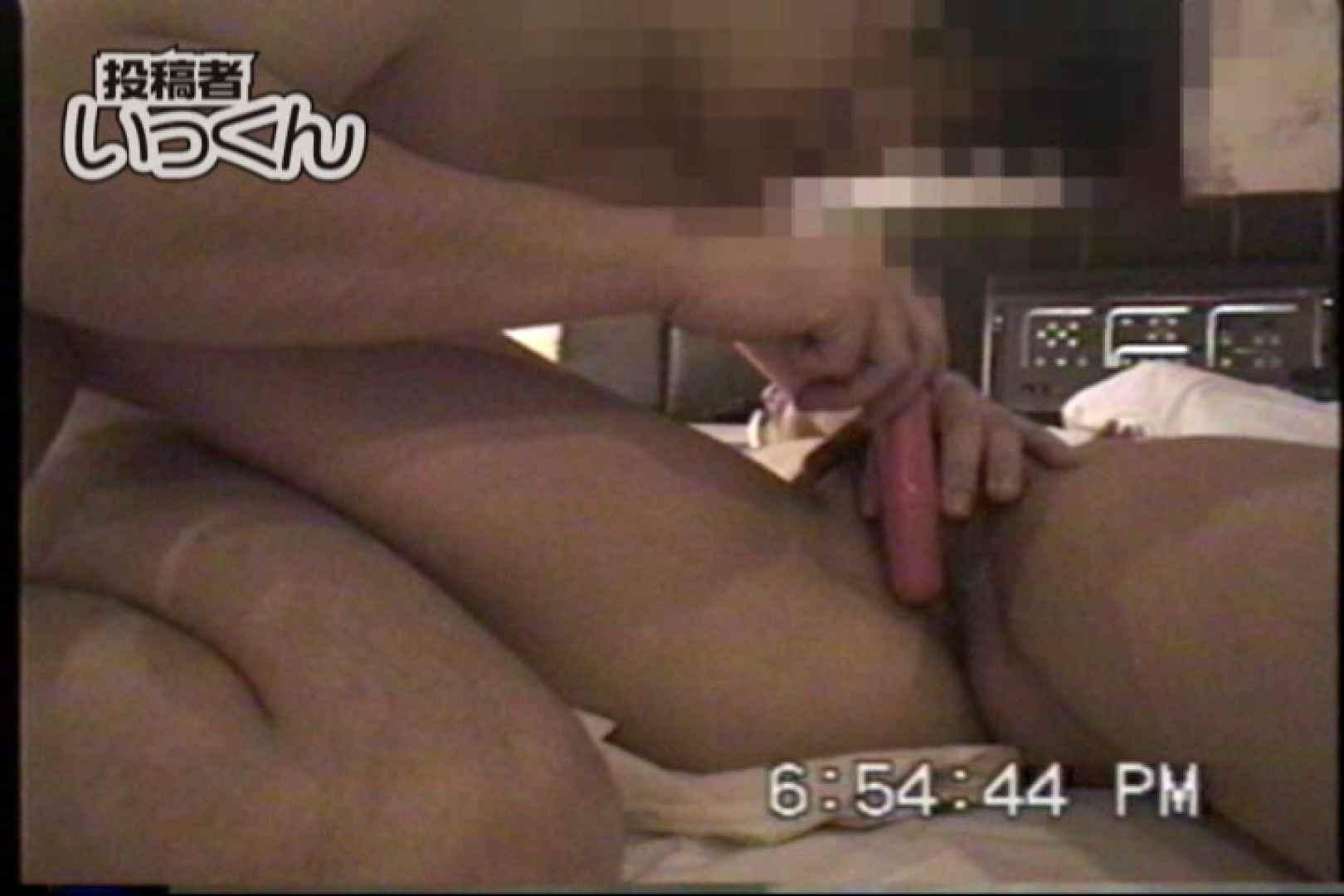 調教師いっくんの 初めてのハメ撮り作品 フェチ | 0  98pic 19