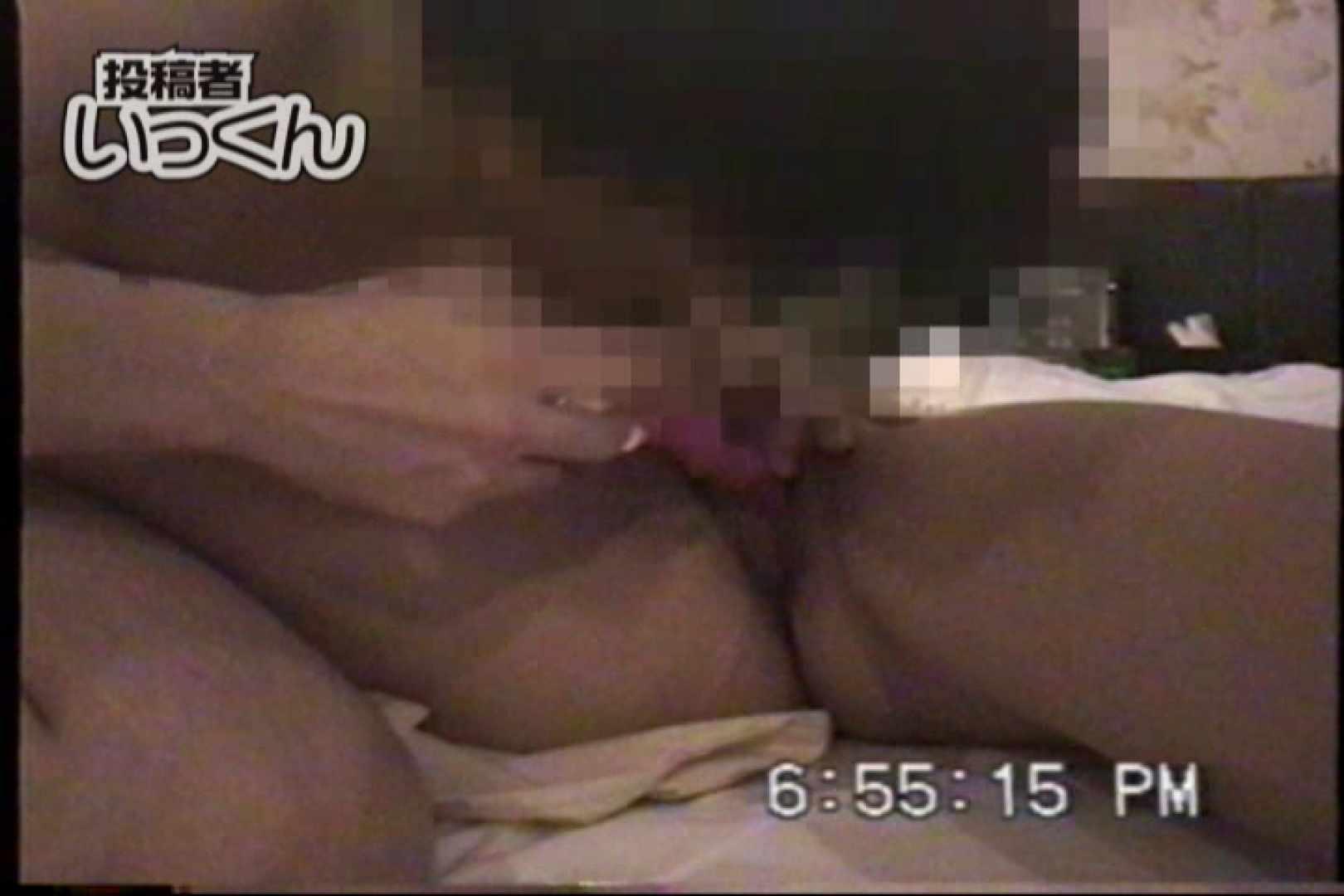 調教師いっくんの 初めてのハメ撮り作品 フェチ | 0  98pic 22