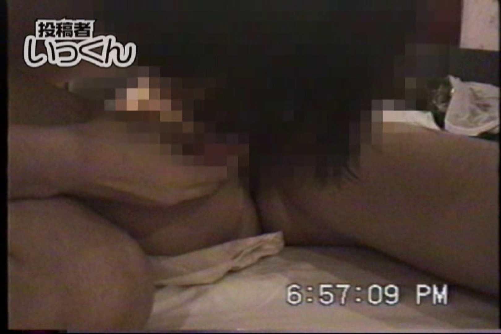 調教師いっくんの 初めてのハメ撮り作品 フェチ | 0  98pic 26