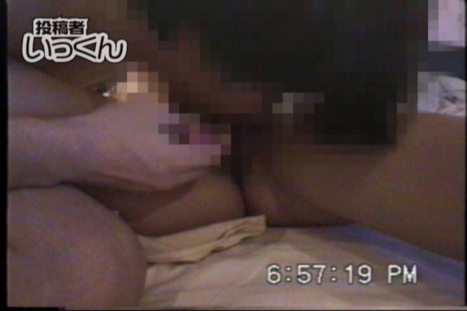 調教師いっくんの 初めてのハメ撮り作品 フェチ | 0  98pic 27