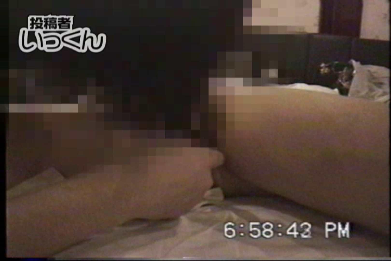 調教師いっくんの 初めてのハメ撮り作品 フェチ | 0  98pic 35