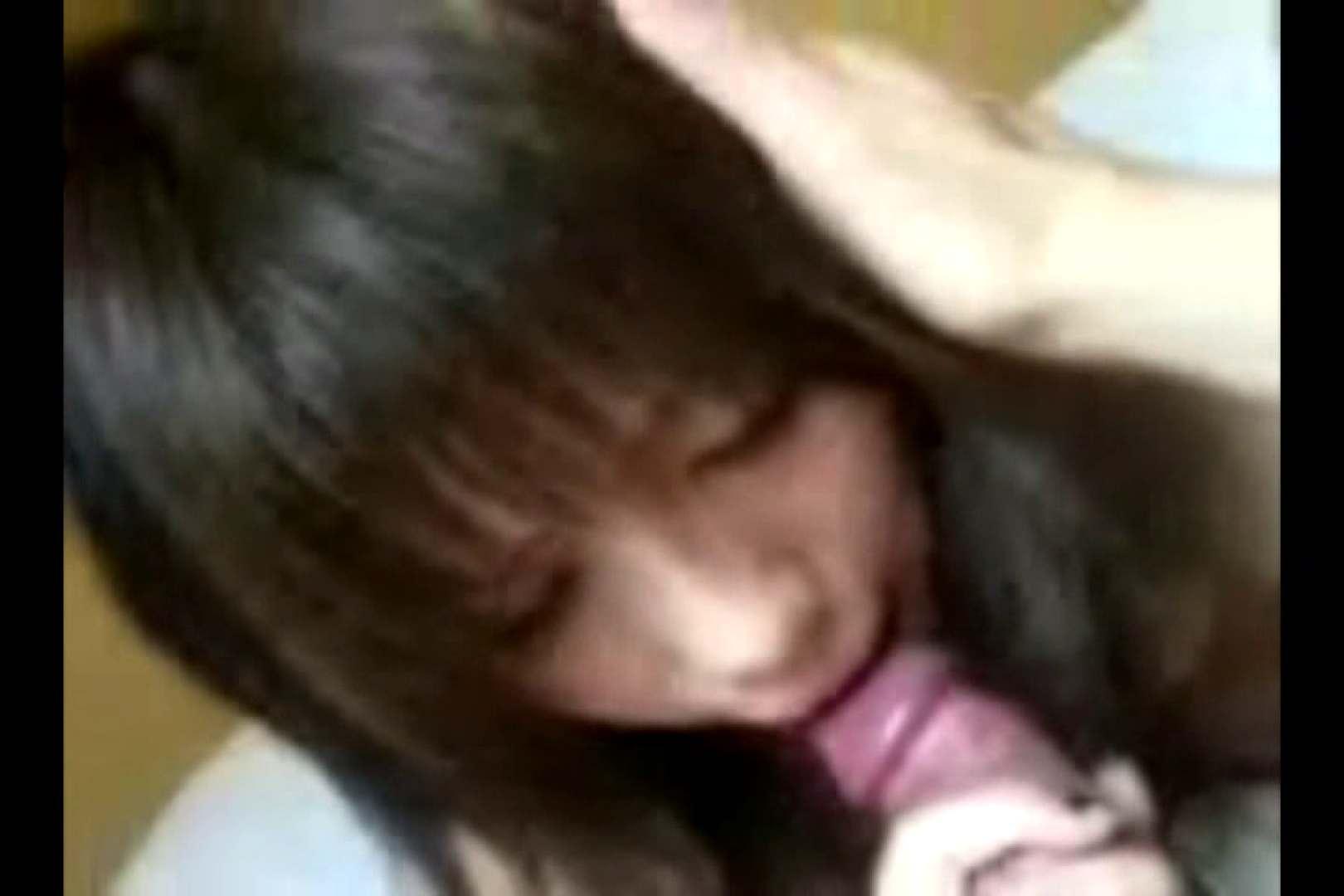 フェラ好きの変態カップルハメ撮り映像が流出 フェラチオ | カップル  102pic 9