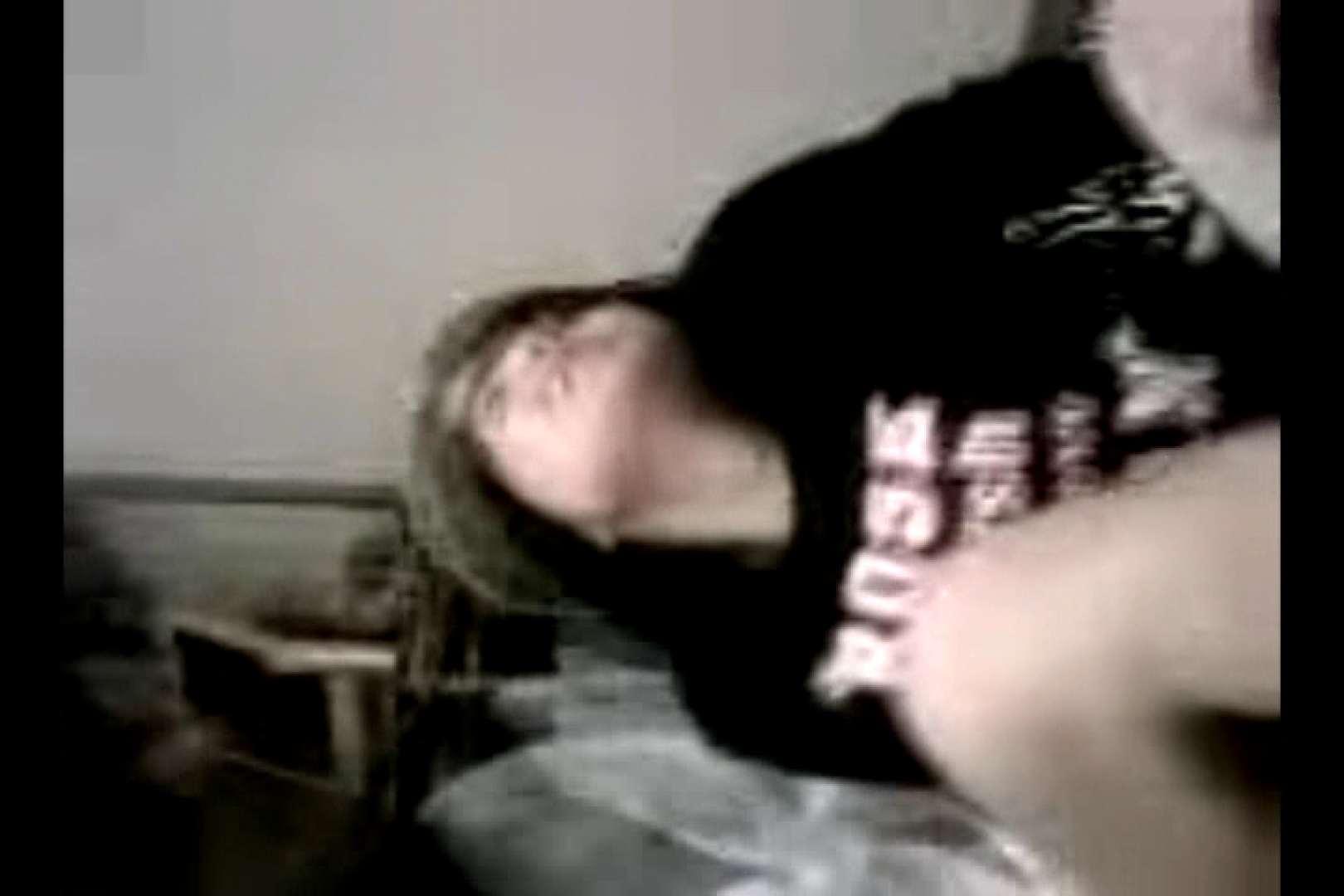 ウイルス流出 平凡な彼女の過激ハメ撮り映像を流出 パイパン   ブルマ  81pic 3