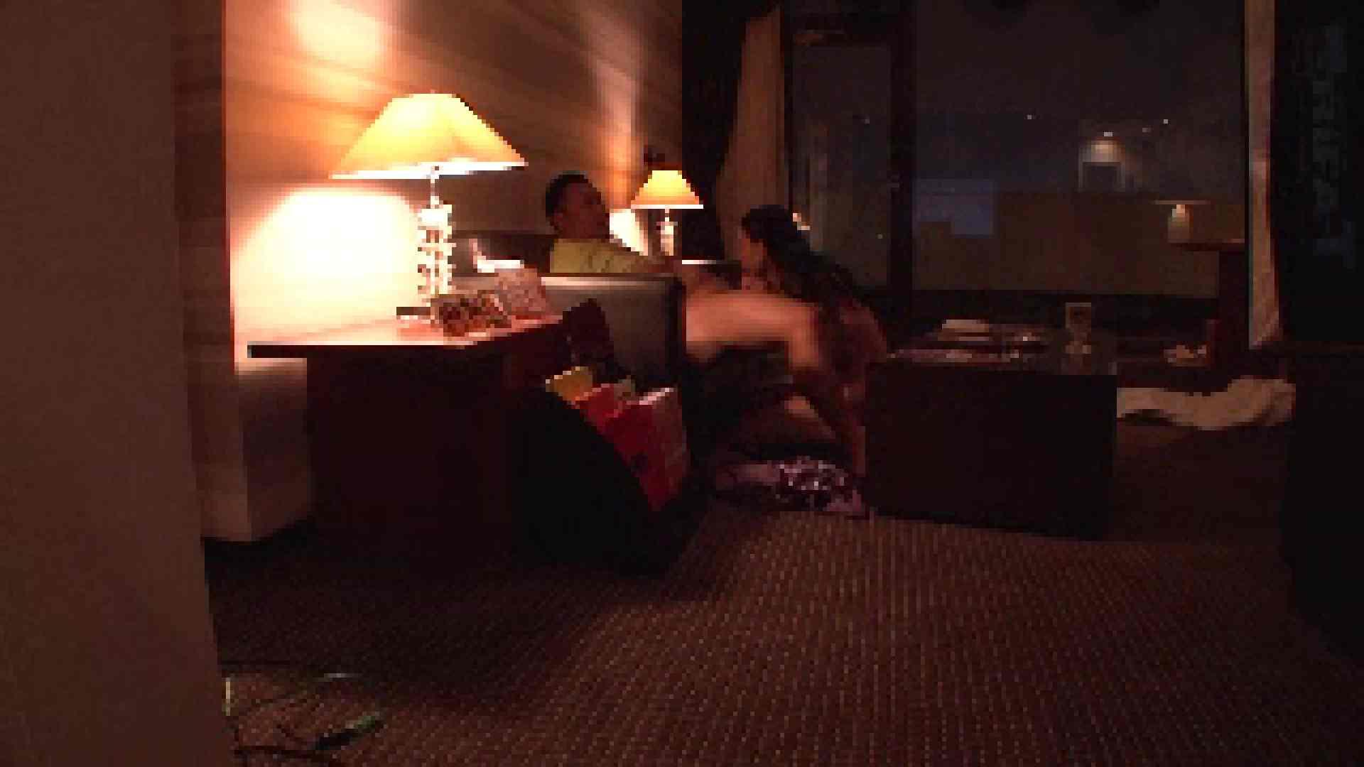 おまんこ:親友同士で競演 超美形のSEXパーティ Vol.04:大奥