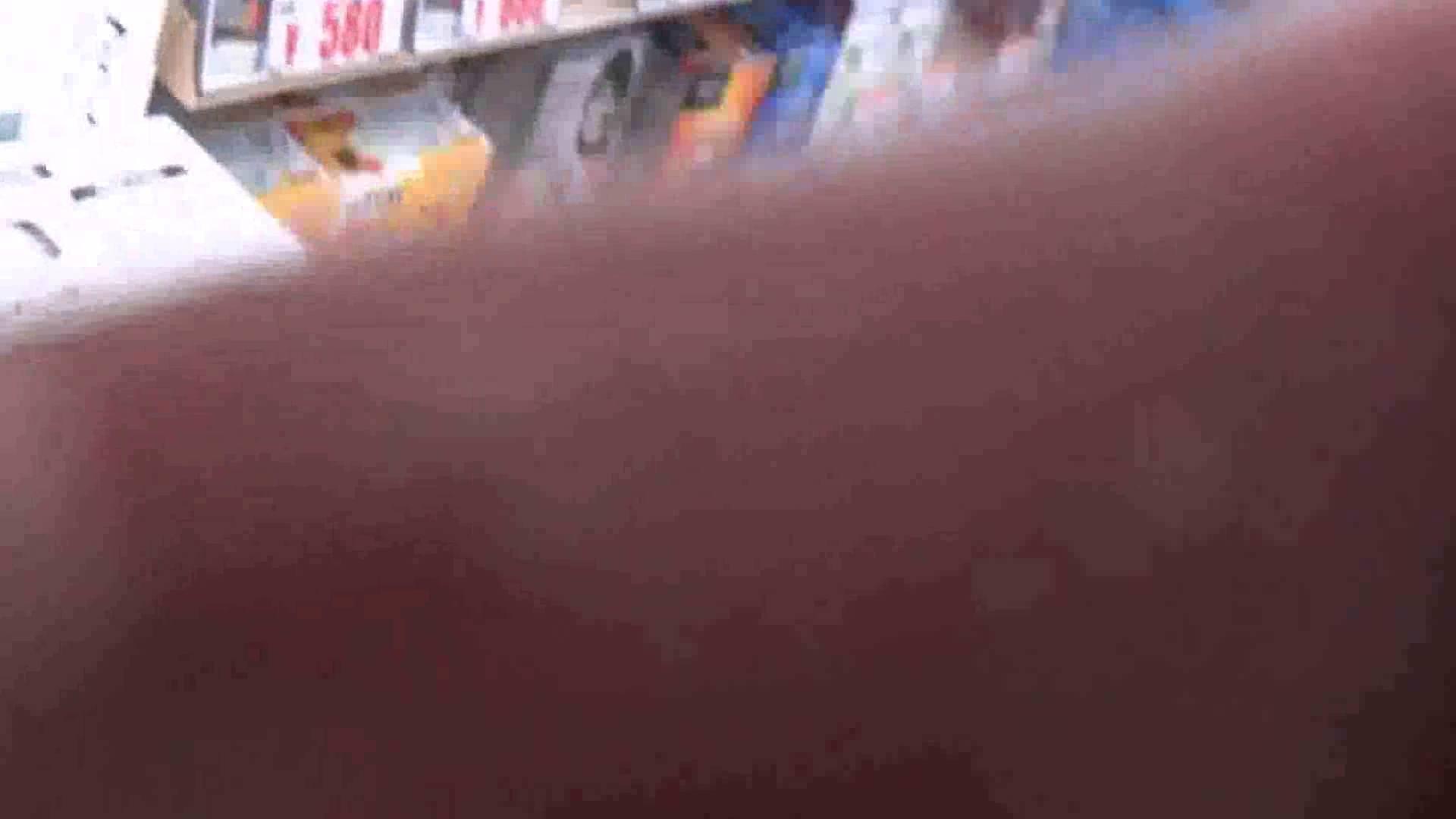 真剣に買い物中のgal達を上から下から狙います。vol.01 HなOL | JKヌード  102pic 57