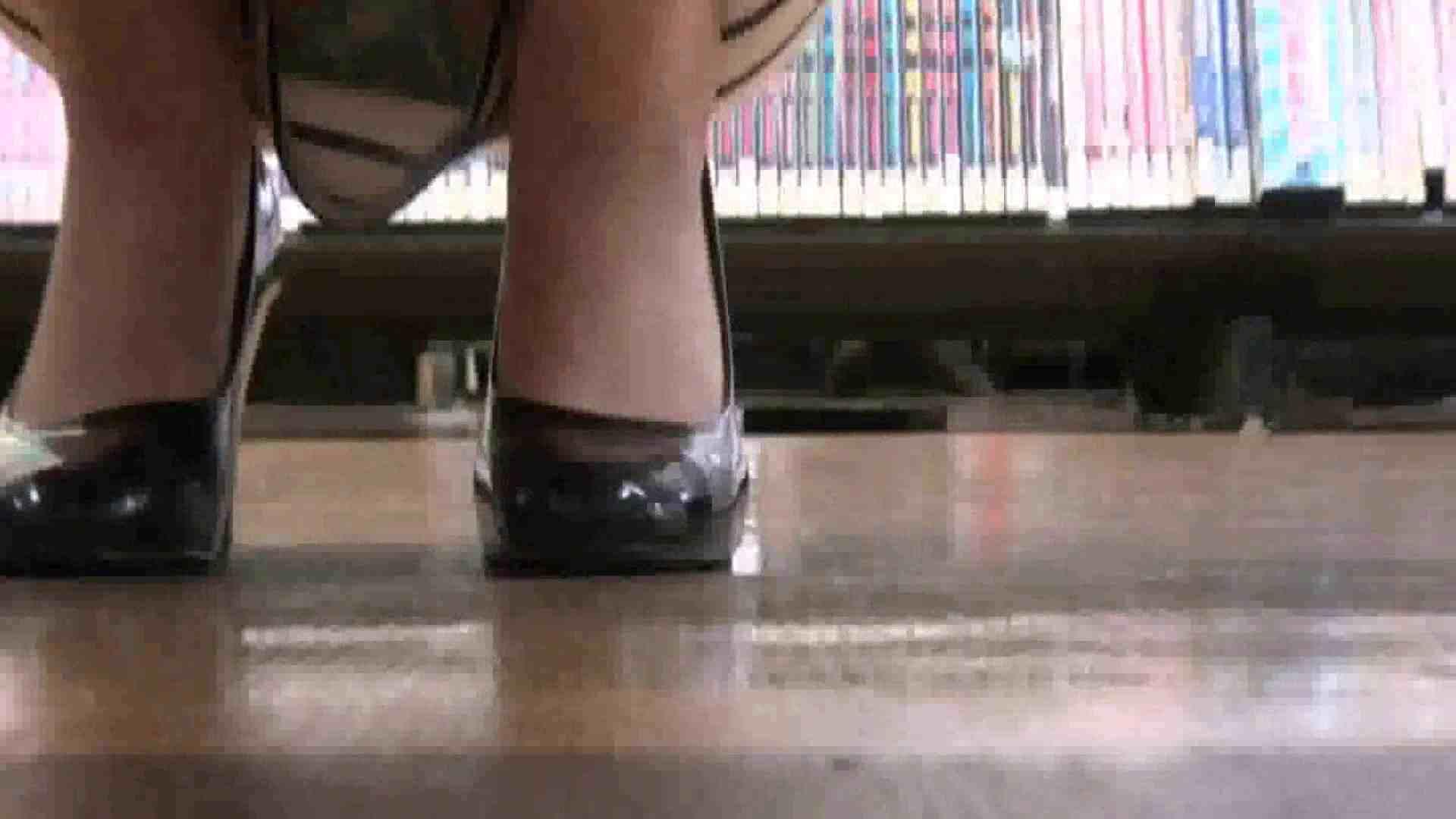 真剣に買い物中のgal達を上から下から狙います。vol.01 HなOL | JKヌード  102pic 85