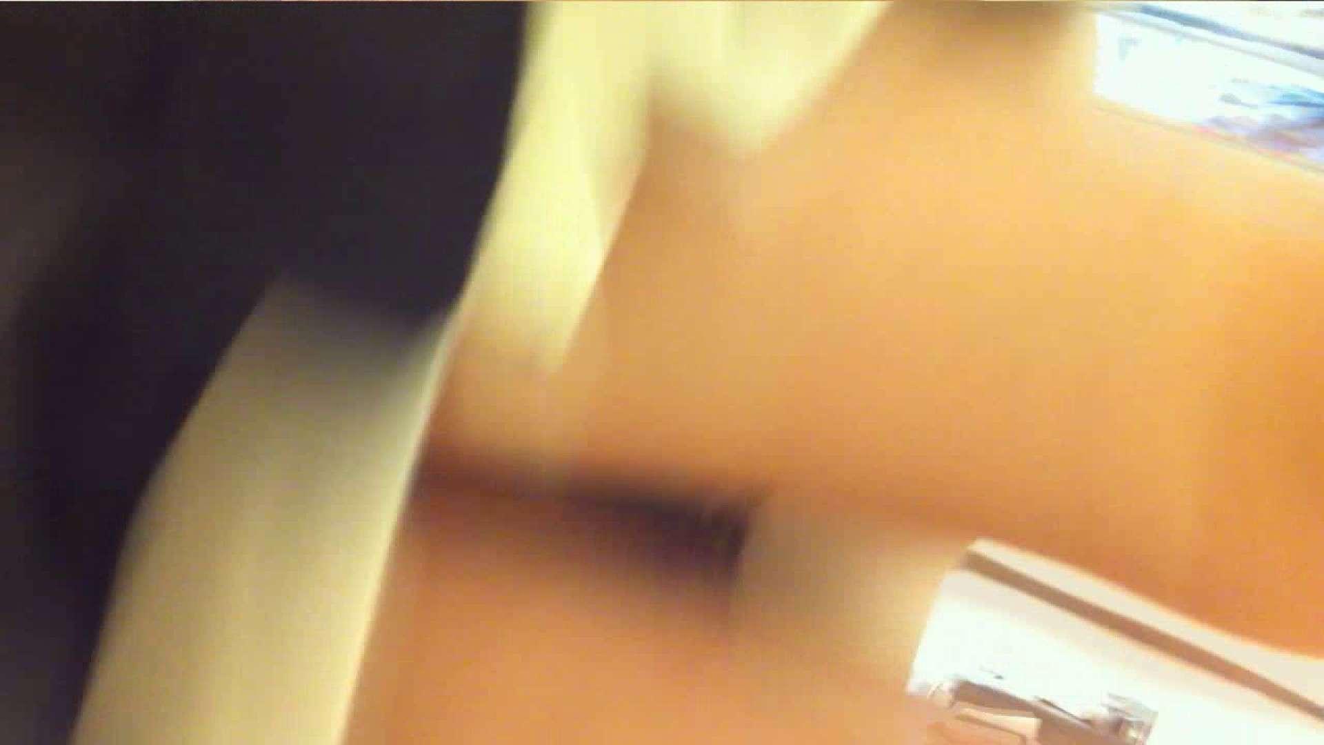 おまんこ:可愛いカリスマ店員限定‼胸チラ&パンチラ vol.24:ピープフォックス(盗撮狐)