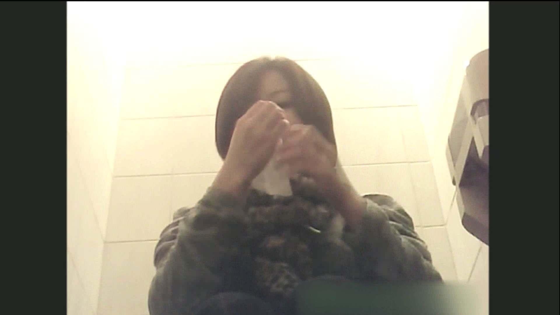 おまんこ:実録!!綺麗なお姉さんのトイレ事情・・・。vol.10:ピープフォックス(盗撮狐)