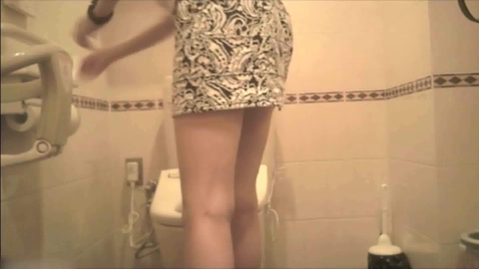 おまんこ:実録!!綺麗なお姉さんのトイレ事情・・・。vol.20:ピープフォックス(盗撮狐)