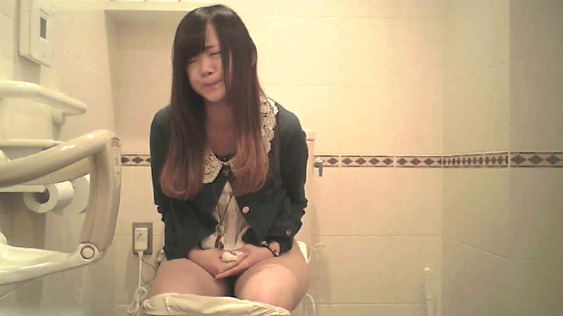 おまんこ:実録!!綺麗なお姉さんのトイレ事情・・・。vol.25:ピープフォックス(盗撮狐)