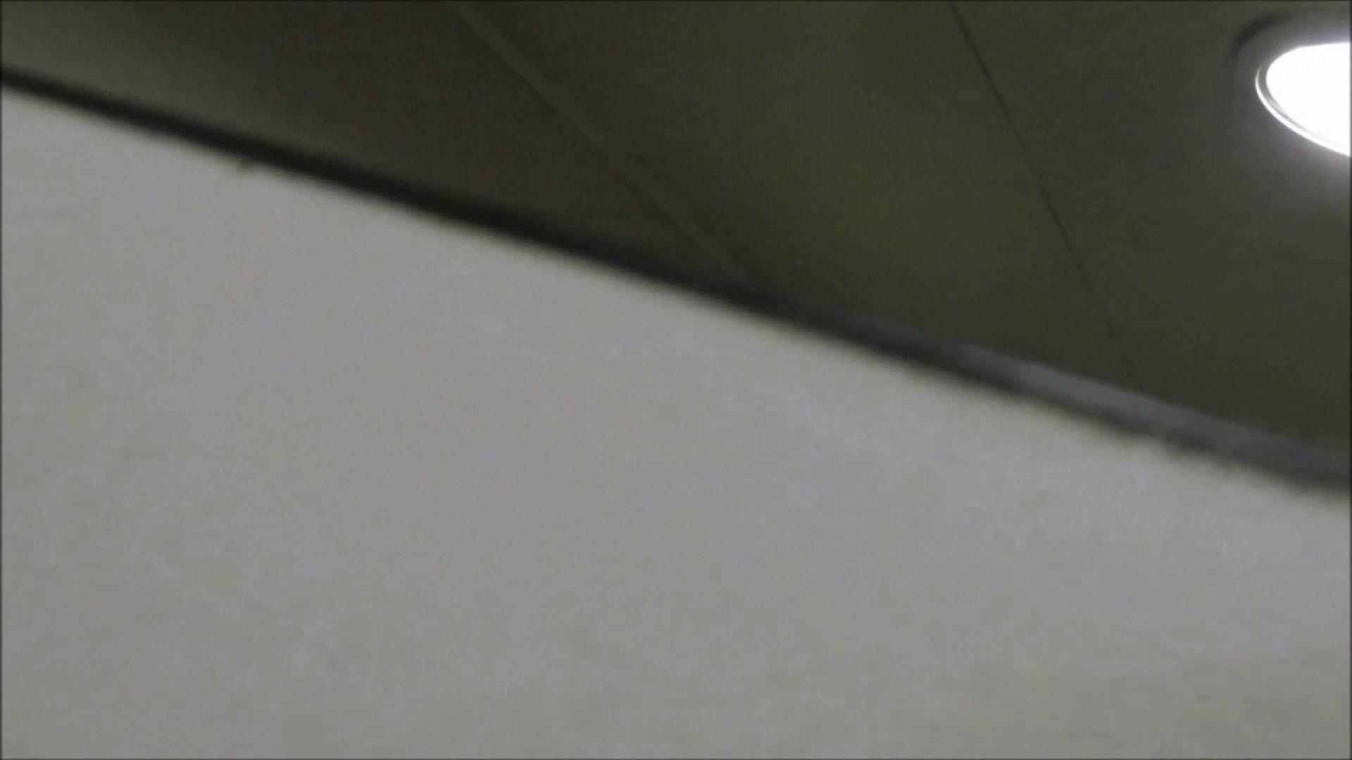 おまんこ:洗面所盗撮~隣の美人お姉さんVol.18:ピープフォックス(盗撮狐)