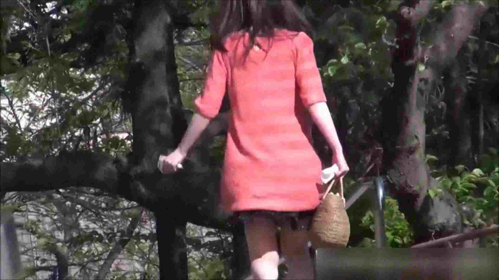 おまんこ:洗面所盗撮~隣の美人お姉さんVol.28:ピープフォックス(盗撮狐)