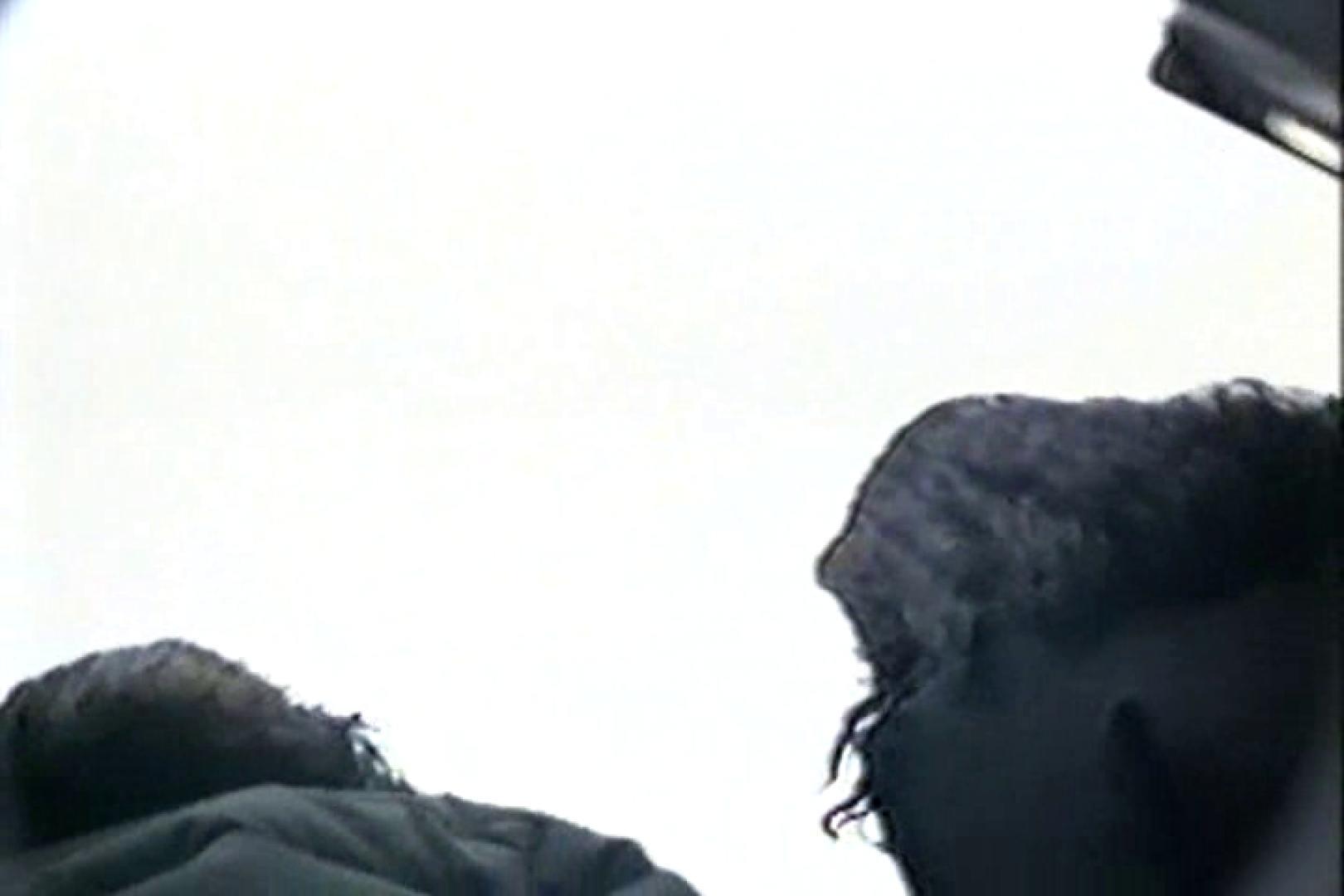 おまんこ:投稿盗撮 女子の下着の考察TK-043:ピープフォックス(盗撮狐)