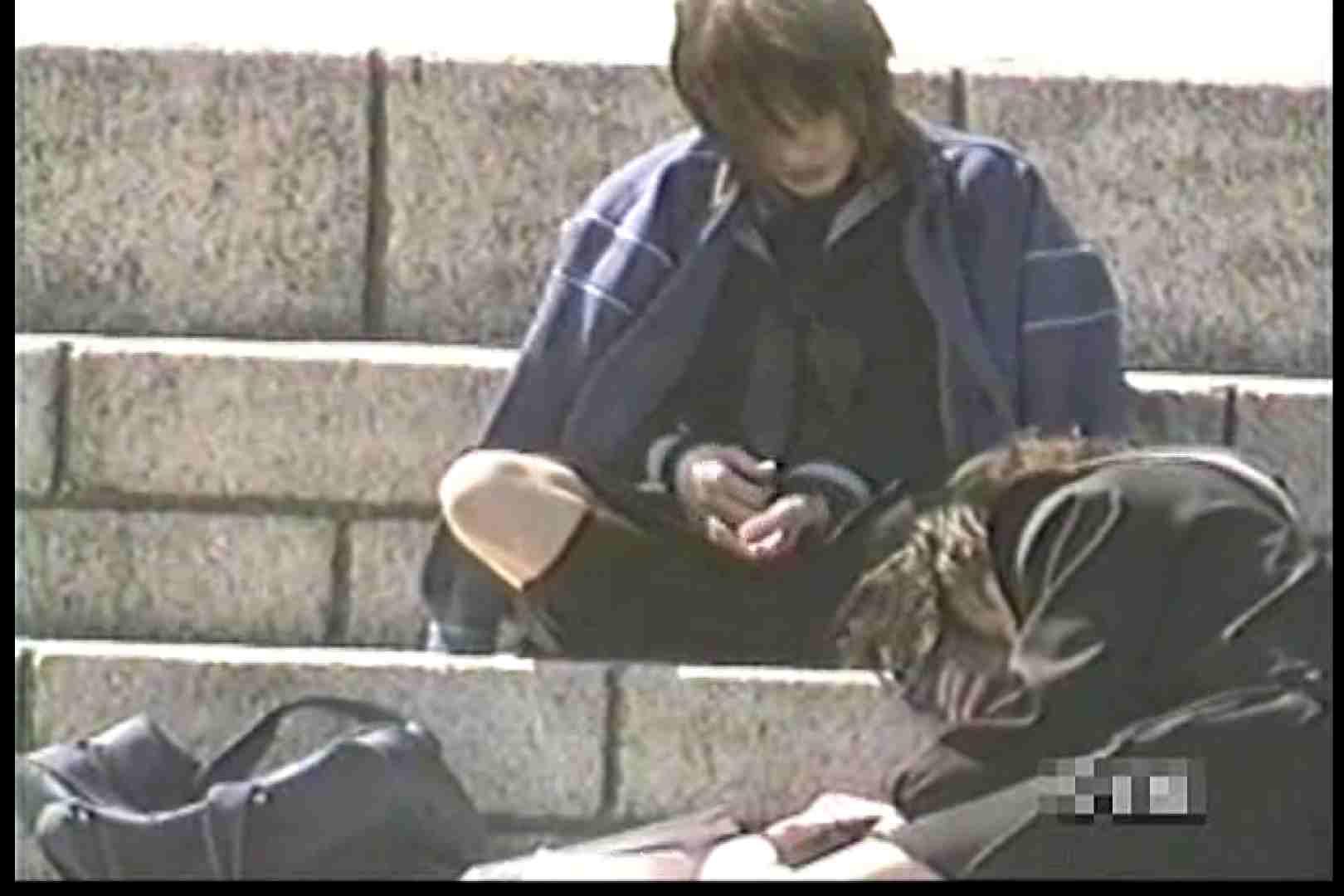 おまんこ:魅惑のデルタゾーンVol.5春夏秋冬2.No1:ピープフォックス(盗撮狐)