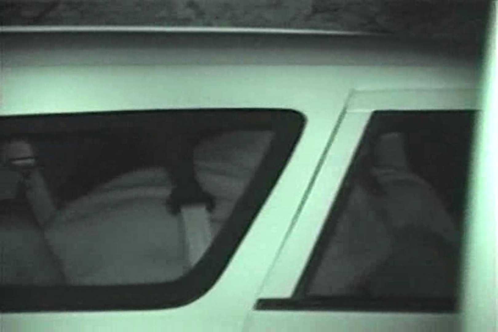おまんこ:MASAさんの待ち伏せ撮り! 赤外線カーセックスVol.6:ピープフォックス(盗撮狐)