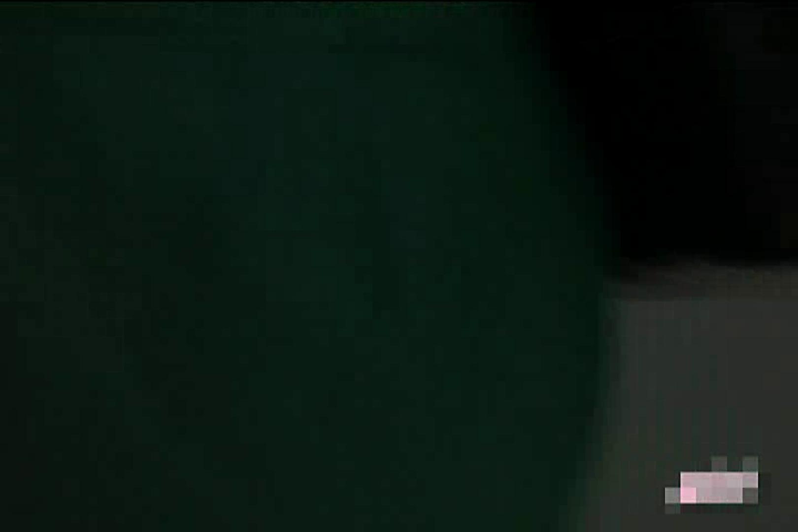 おまんこ:マンチラインパクトVol.7:ピープフォックス(盗撮狐)