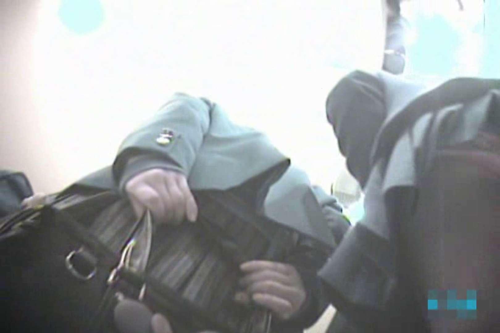 おまんこ:小嬢が好きでパンツを盗撮してしまった!!Vol.1:ピープフォックス(盗撮狐)