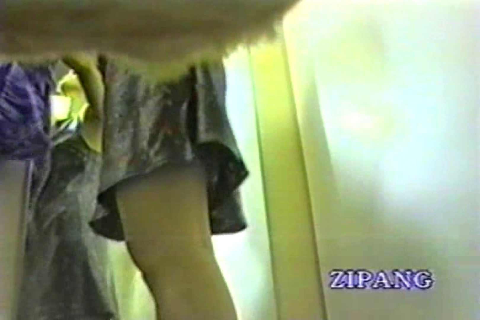 おまんこ:潜入!秘密の花園水着試着室 HM-5:ピープフォックス(盗撮狐)