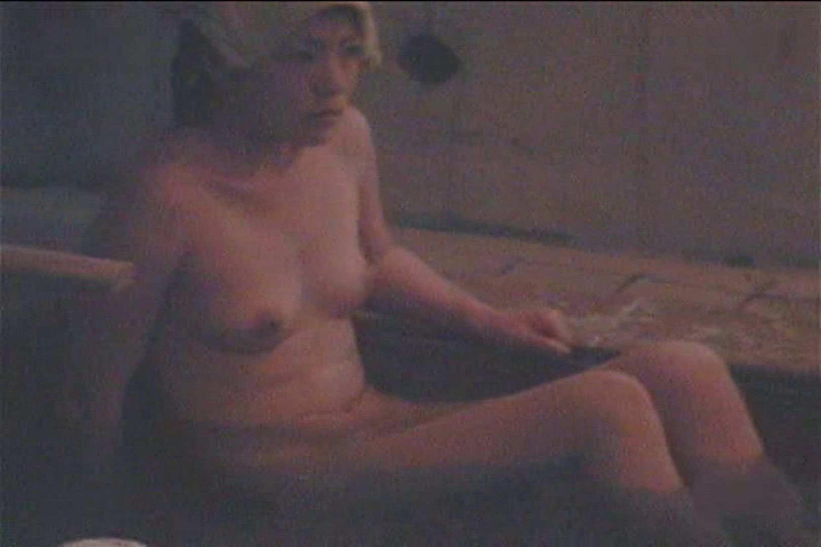 おまんこ:女体極楽癒しの湯 vol.8:ピープフォックス(盗撮狐)