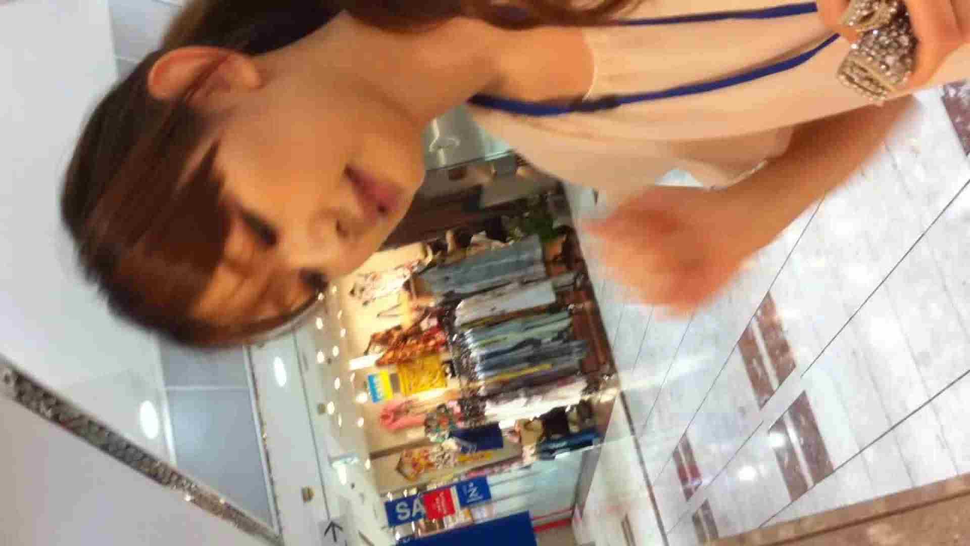 おまんこ:フルHD ショップ店員千人斬り! 大画面ノーカット完全版 vol.05:ピープフォックス(盗撮狐)